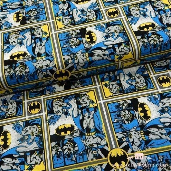 Tela Batman superheroe