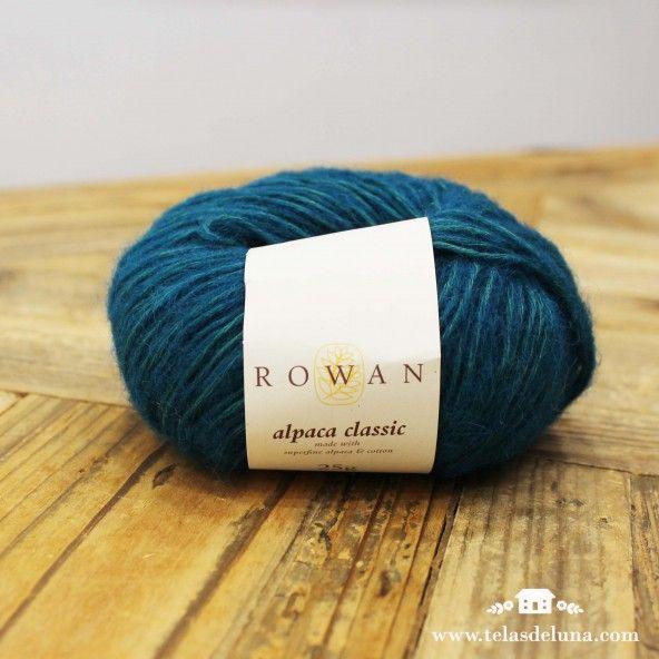 Lana Rowan Alpaca Classic 108