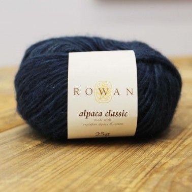 Lana Rowan Alpaca Classic 109