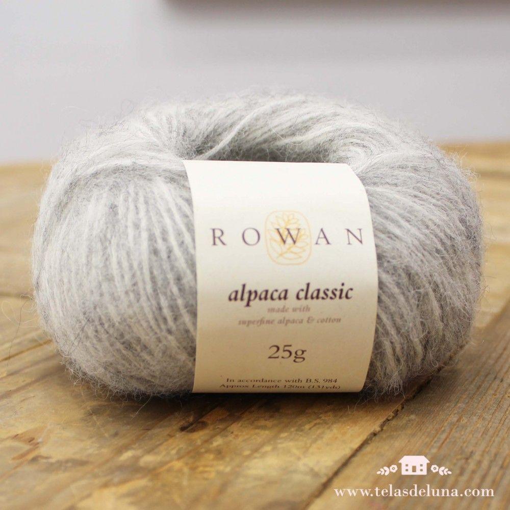 Lana Rowan Alpaca Classic 101
