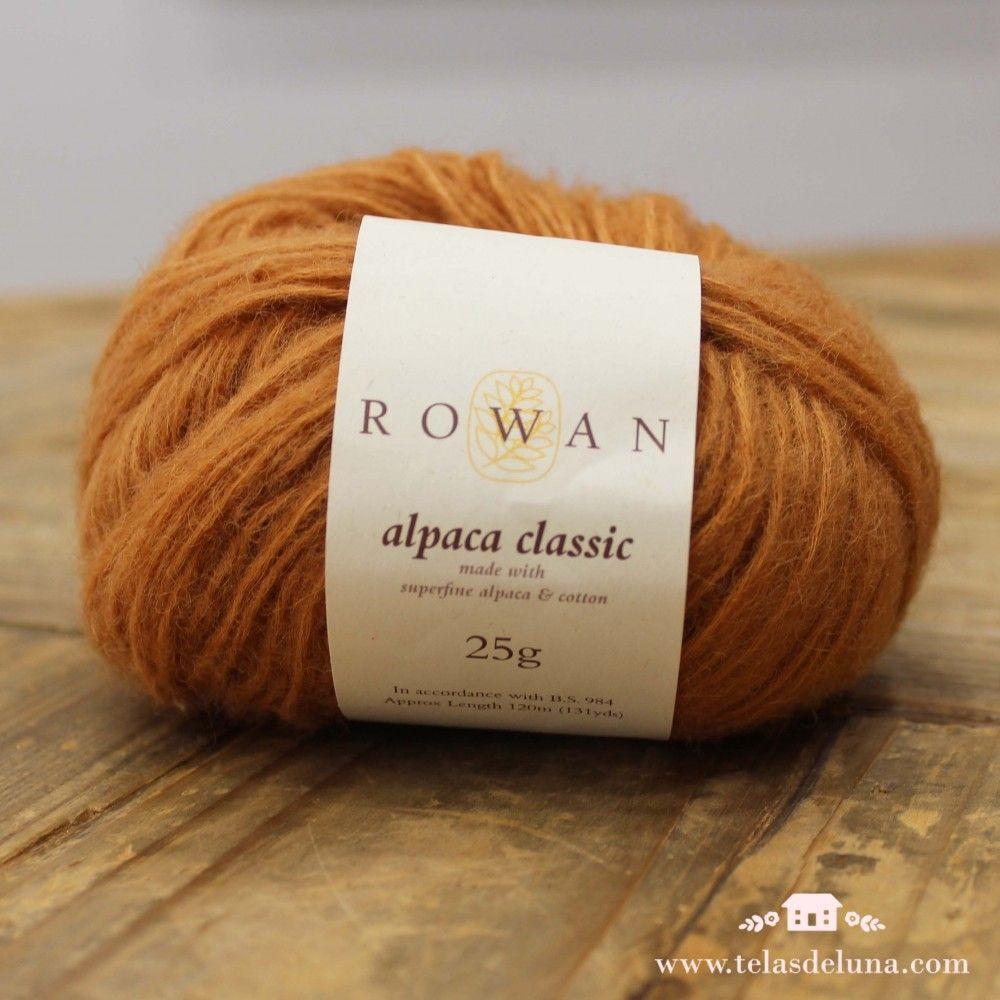 Lana Rowan Alpaca Classic 118