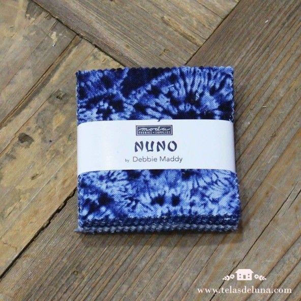 Mini Charm Pack Nuno