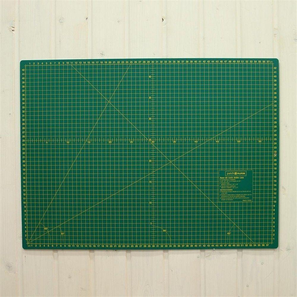 Base para cortar 58x43cms Fil d`or