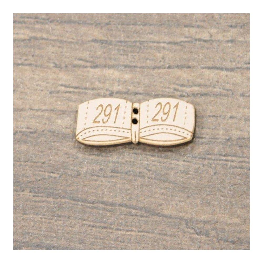 Botón decorativo 291
