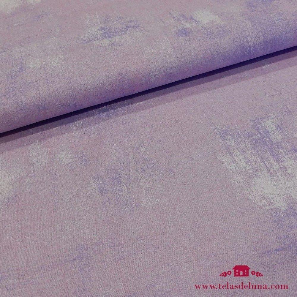 Tela grunge lila moda fabrics