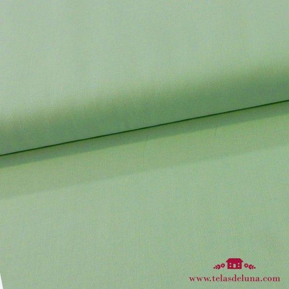 Tela Tilda verde clorofila