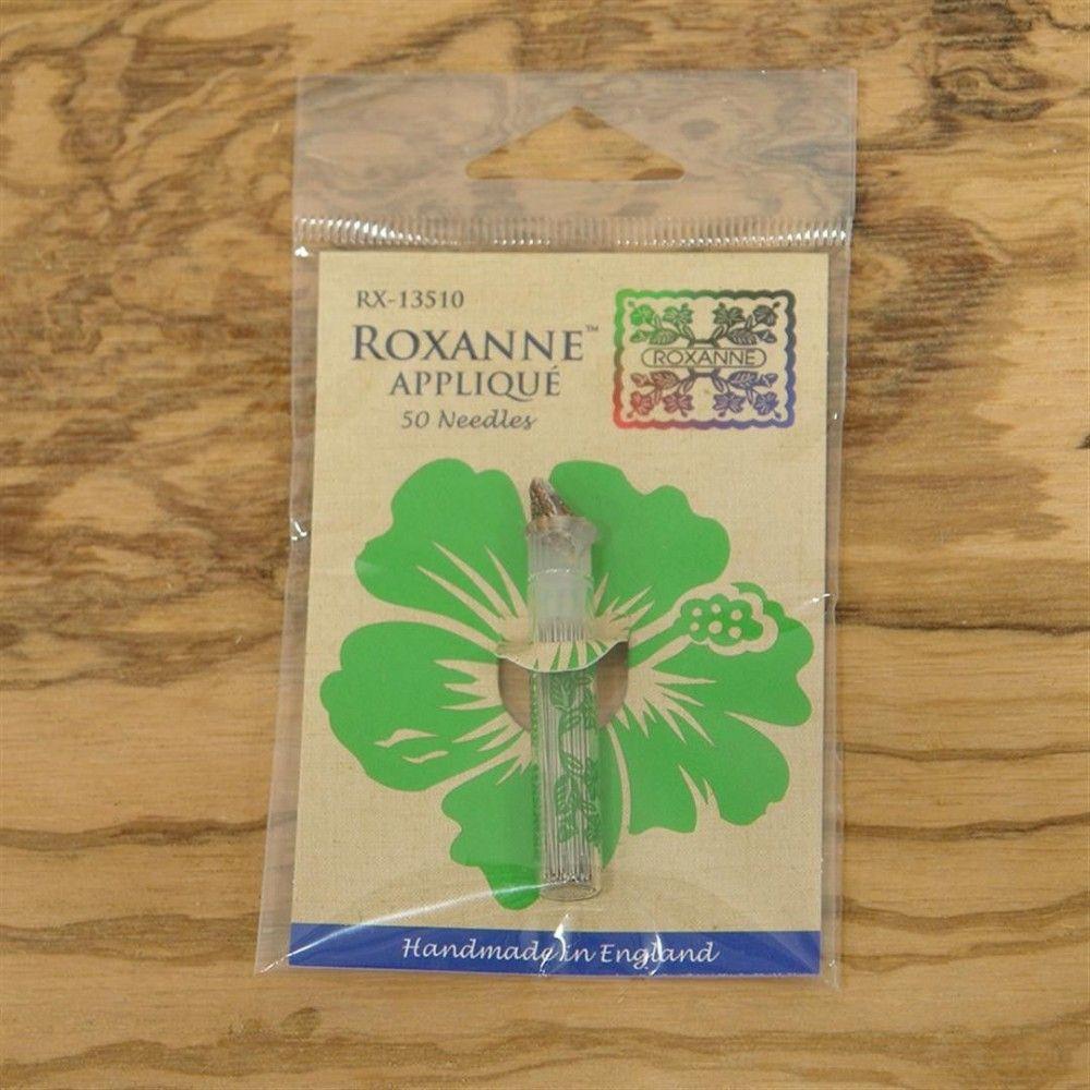 50 Agujas de aplicar Roxanne