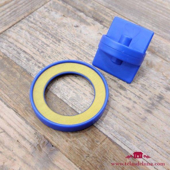 Afilador doble para cuchillas circulares 60 mm