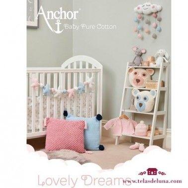 Lovely Dreams - Libro Ganchillo