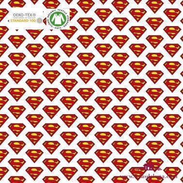 Tela Superman símbolo 150 cm