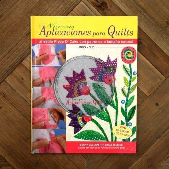 Nuevas aplicaciones para Quilts