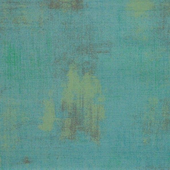 Tela vintage azul