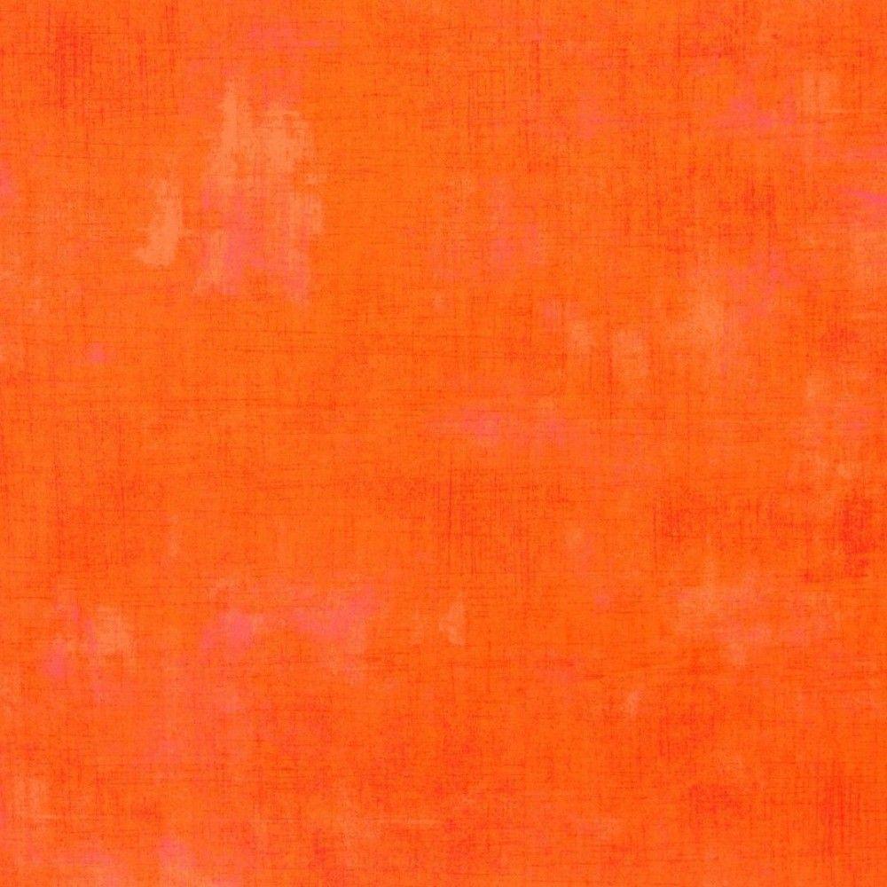 Tela vintage naranja