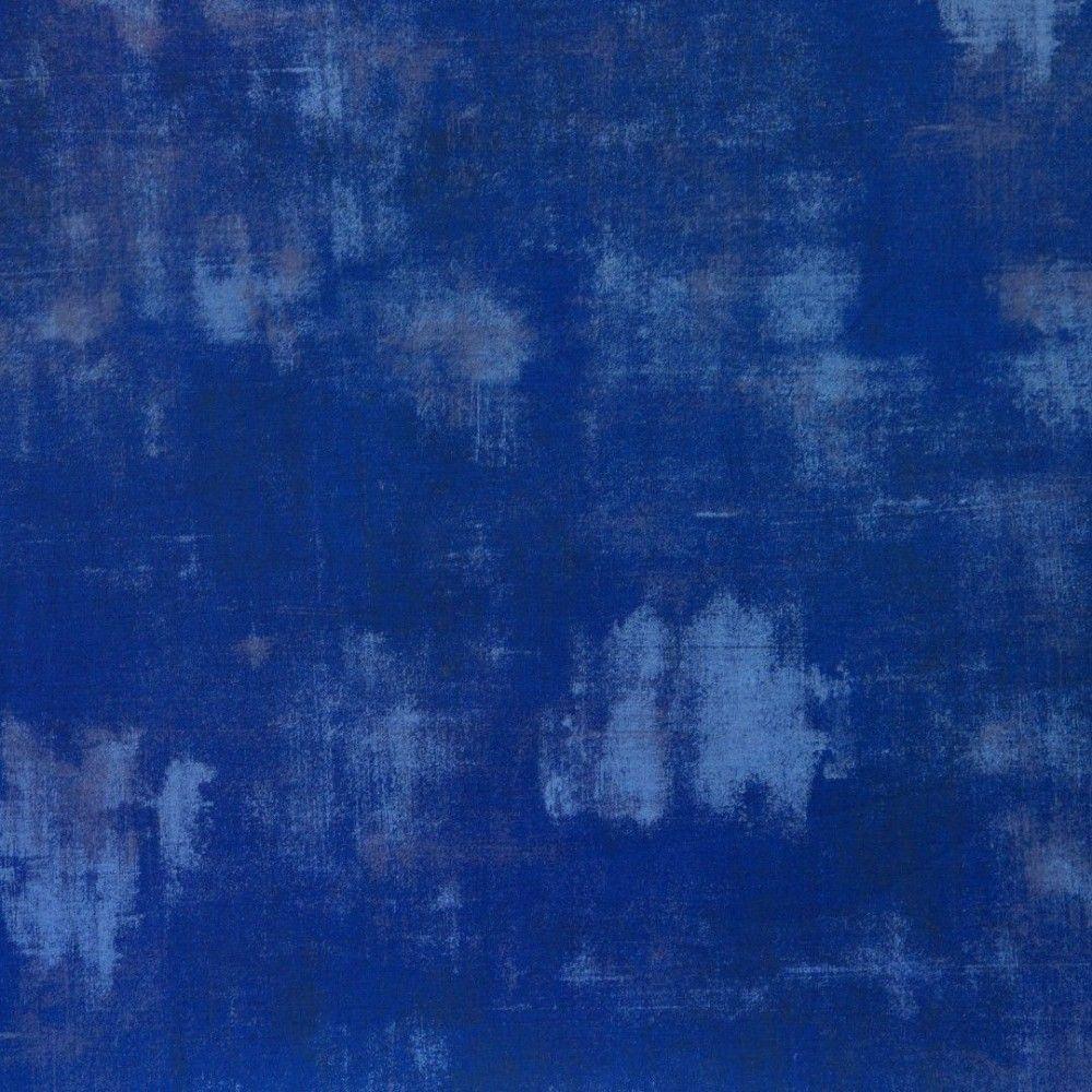 Tela vintage azul azafata