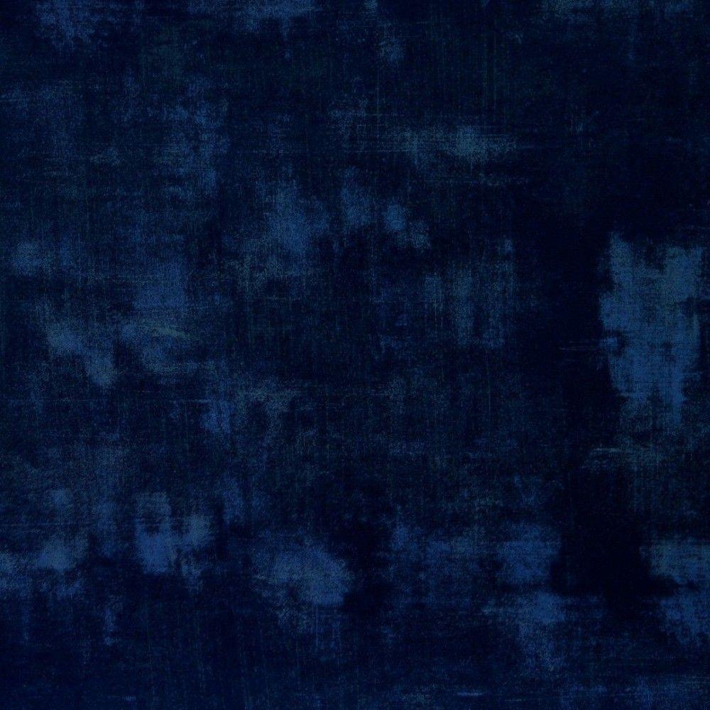 Tela vintage azul marino