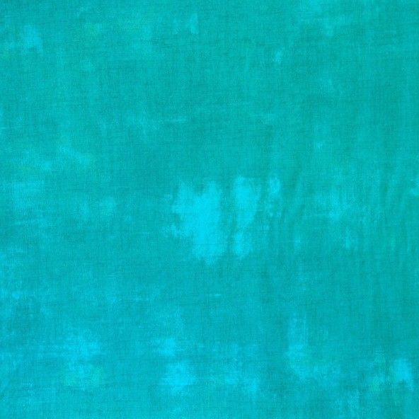 Tela vintage azul turquesa