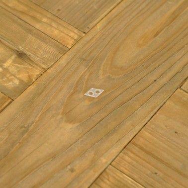 Plantilla rombo 13 mm. 40 piezas