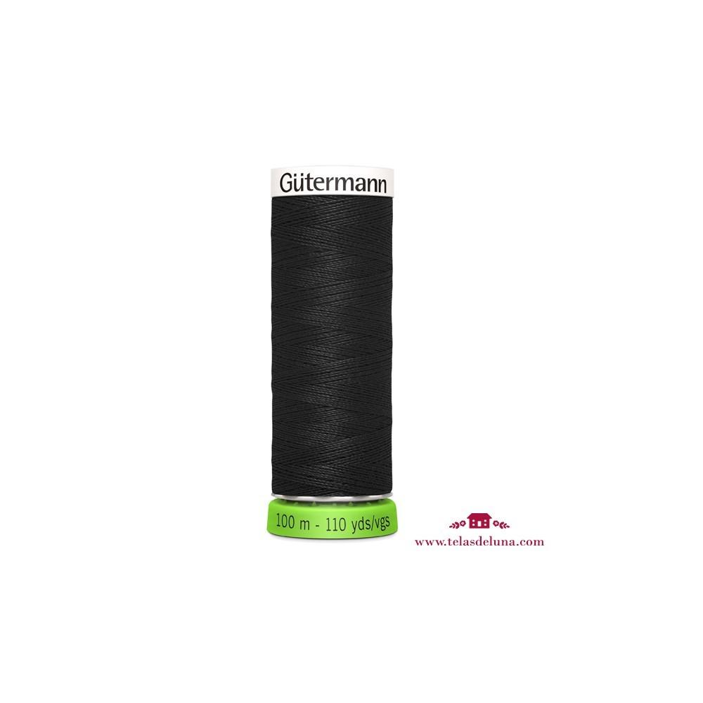 Gutermann 723860 100 m. Color 000