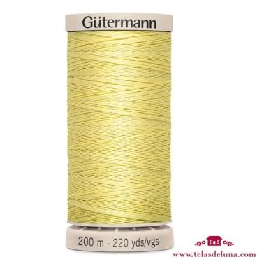 Gutermann 719803 200 m. Color 0349