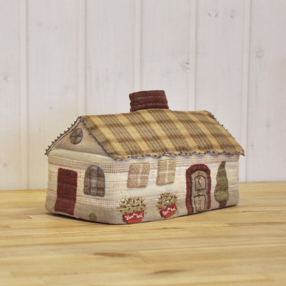 Kit Casa de Otoño