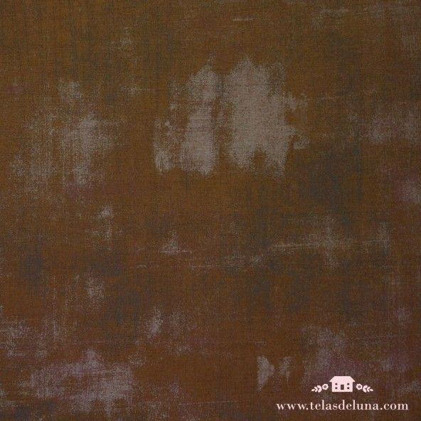 Tela vintage cobre