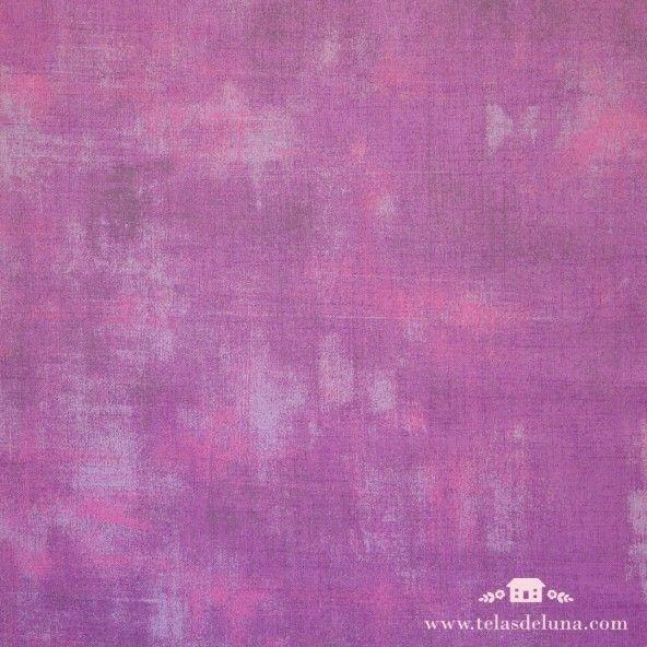 Tela vintage lila