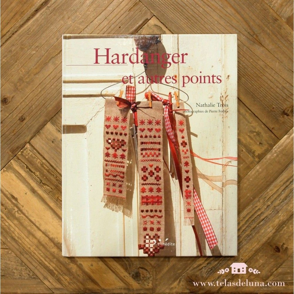 Hardanger et autres points