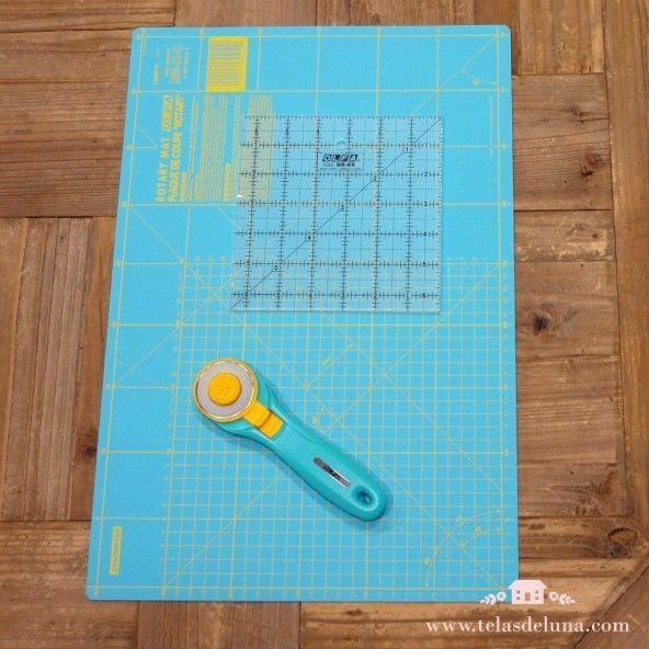 Kit de iniciación Olfa