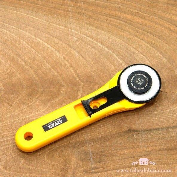 Cúter circular 45 mm. Olfa