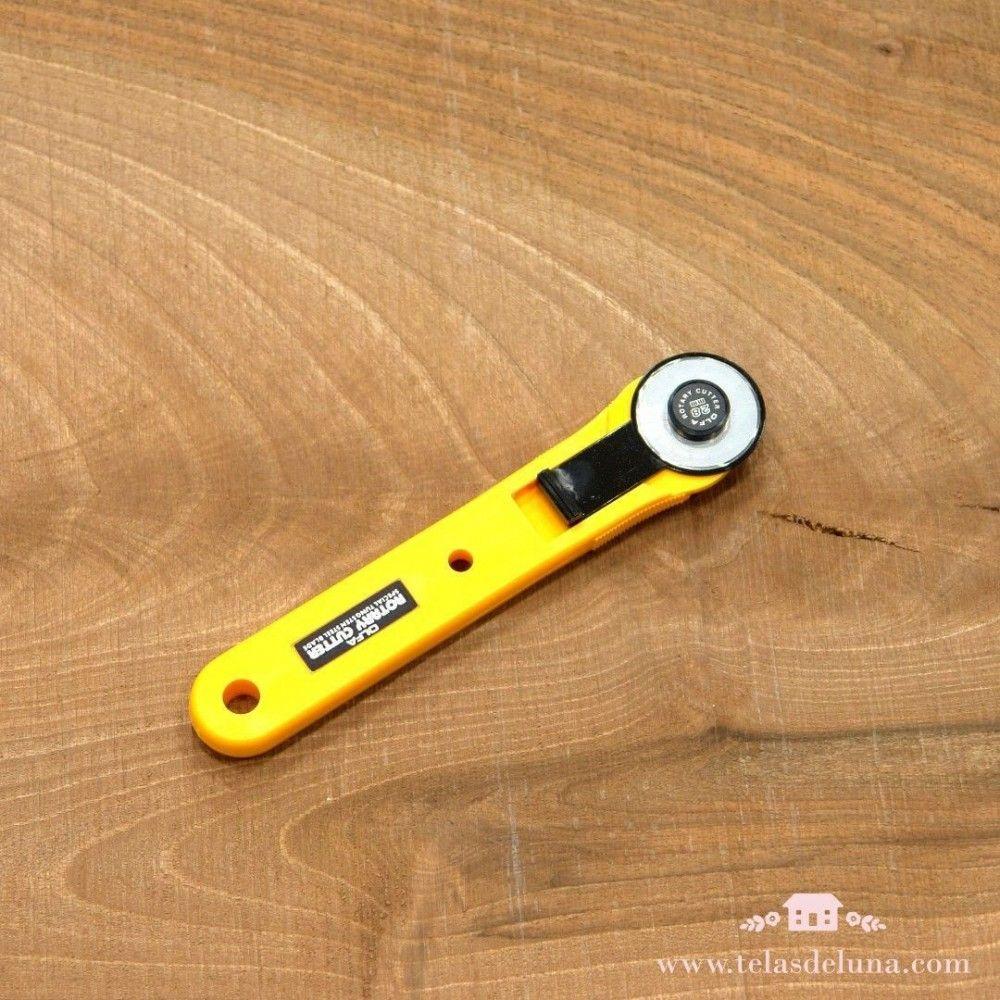 Cúter circular 28 mm. Olfa