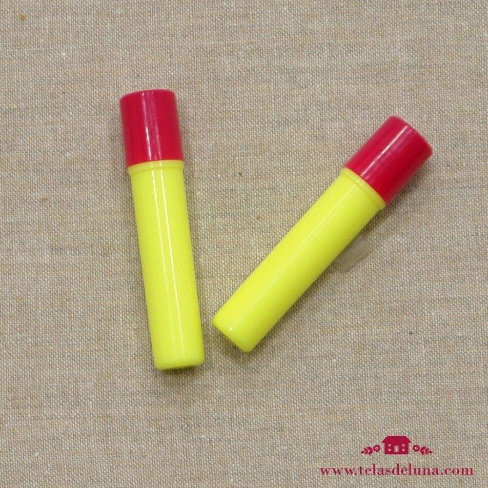 Recambio de pegamento amarillo