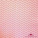 Tela geometrica vintage rosa