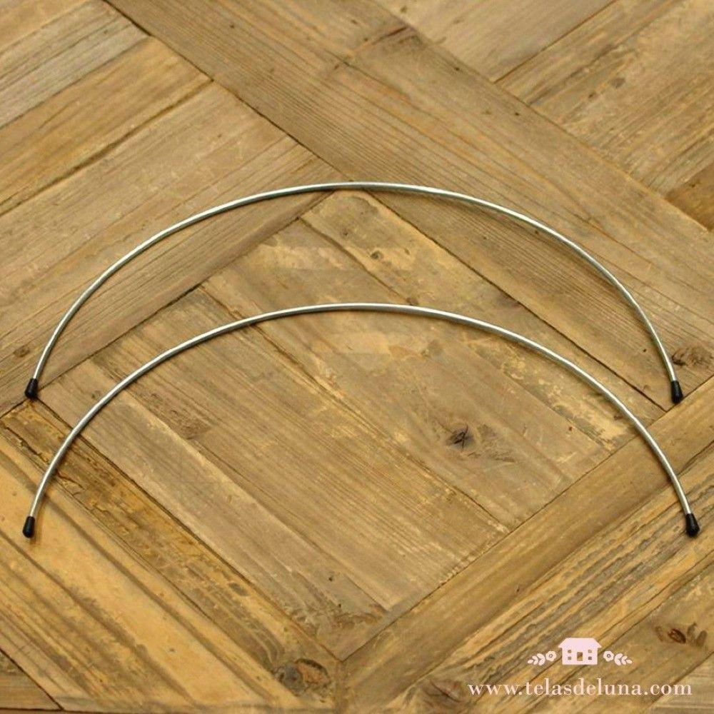 Boquilla redonda cremallera 35x16cm