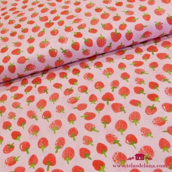 Tela fresa fondo rosa