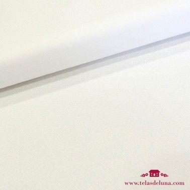 Tela blanca Moda Fabrics