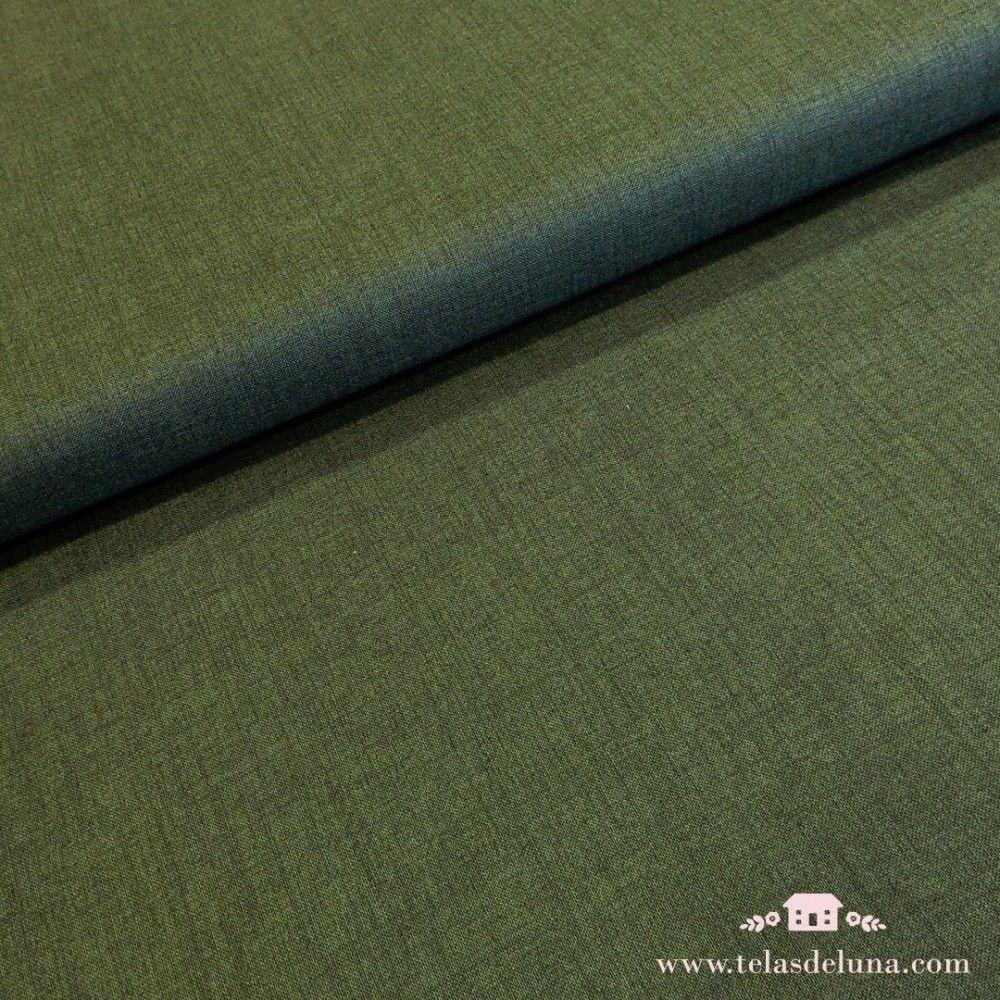 Tela verde oscura Moda Fabrics