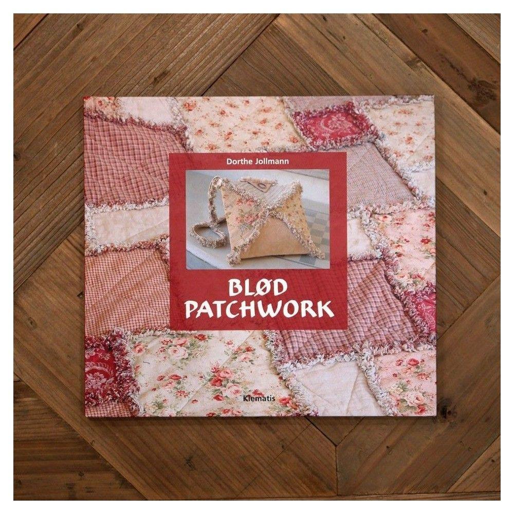 Blød patchwork