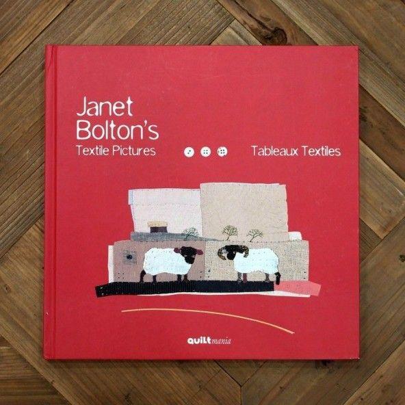 Textile pictures | Tableaux textiles