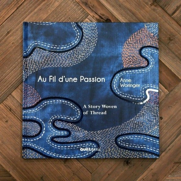 A story woven of thread | Au Fil d`une Passion