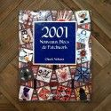 2001 Nouveaux Blocs de Patchwork