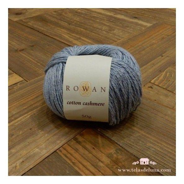 Lana Rowan azul cielo 220