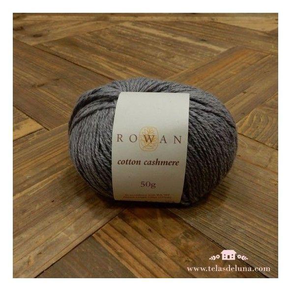 Lana Rowan gris oscuro 225