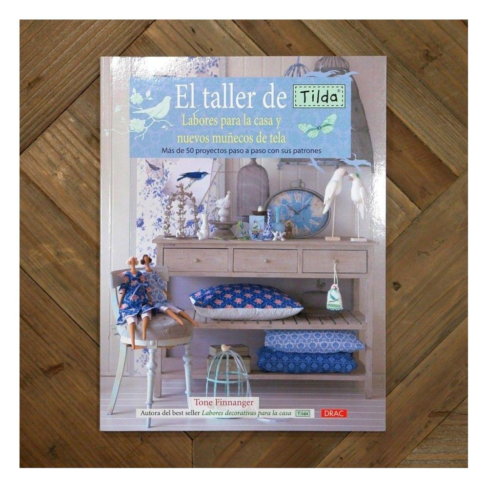 El taller de Tilda