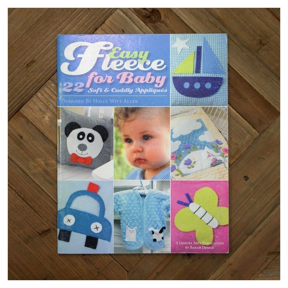Easy fleece for Baby