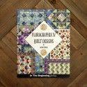 Floragraphix IV quilt designs