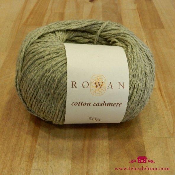 Lana Rowan verde mar 219