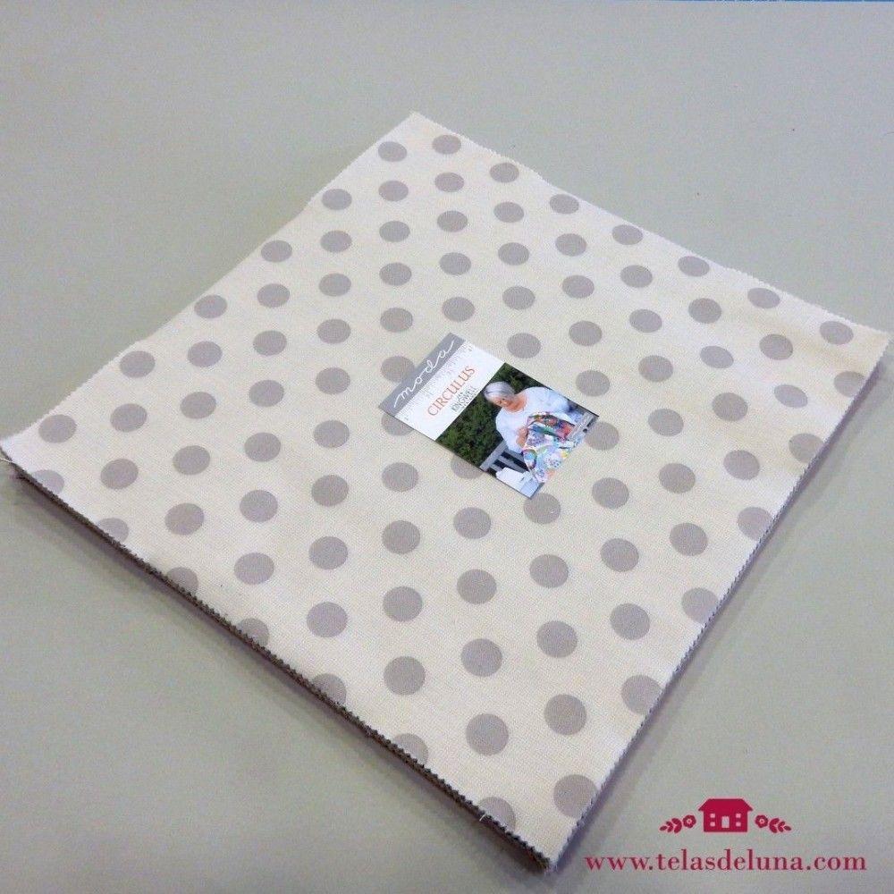 Layer Cake Circulus Moda Fabrics