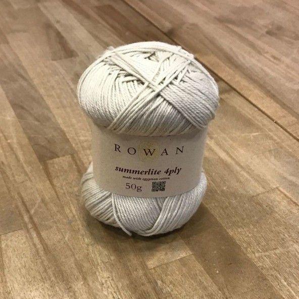 Lana Rowan gris 437