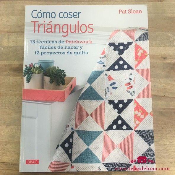 Como coser triangulos