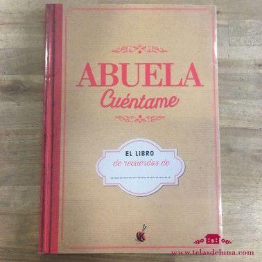 Libreta Abuela Cuentame